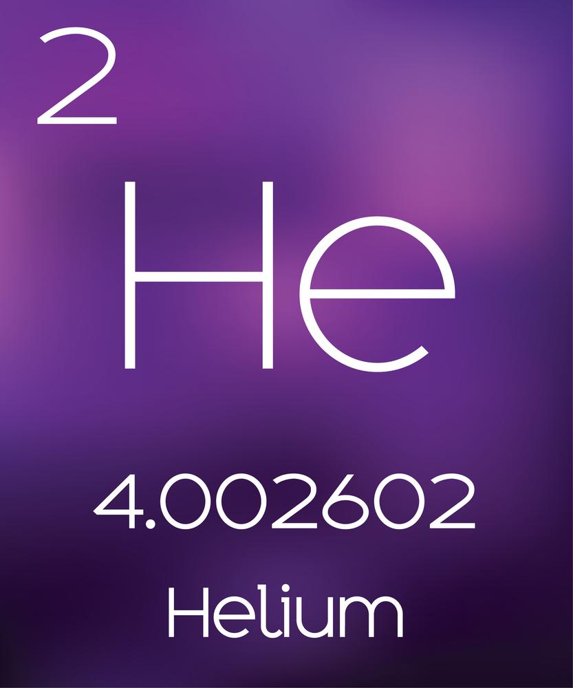 Helium Drives