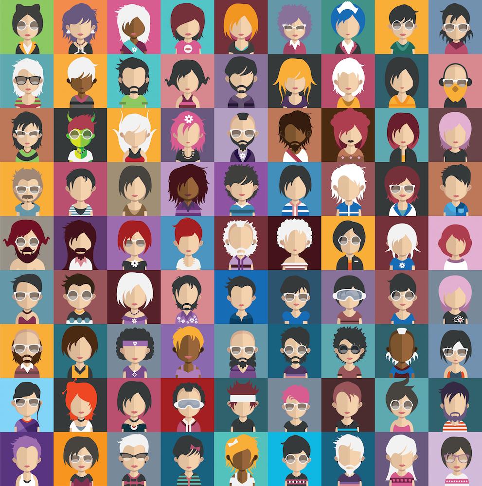 VDI User Profiles