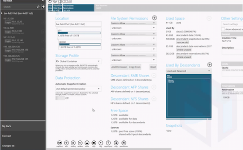 RackTop TV: Creating an AFP Share with Access from OSX