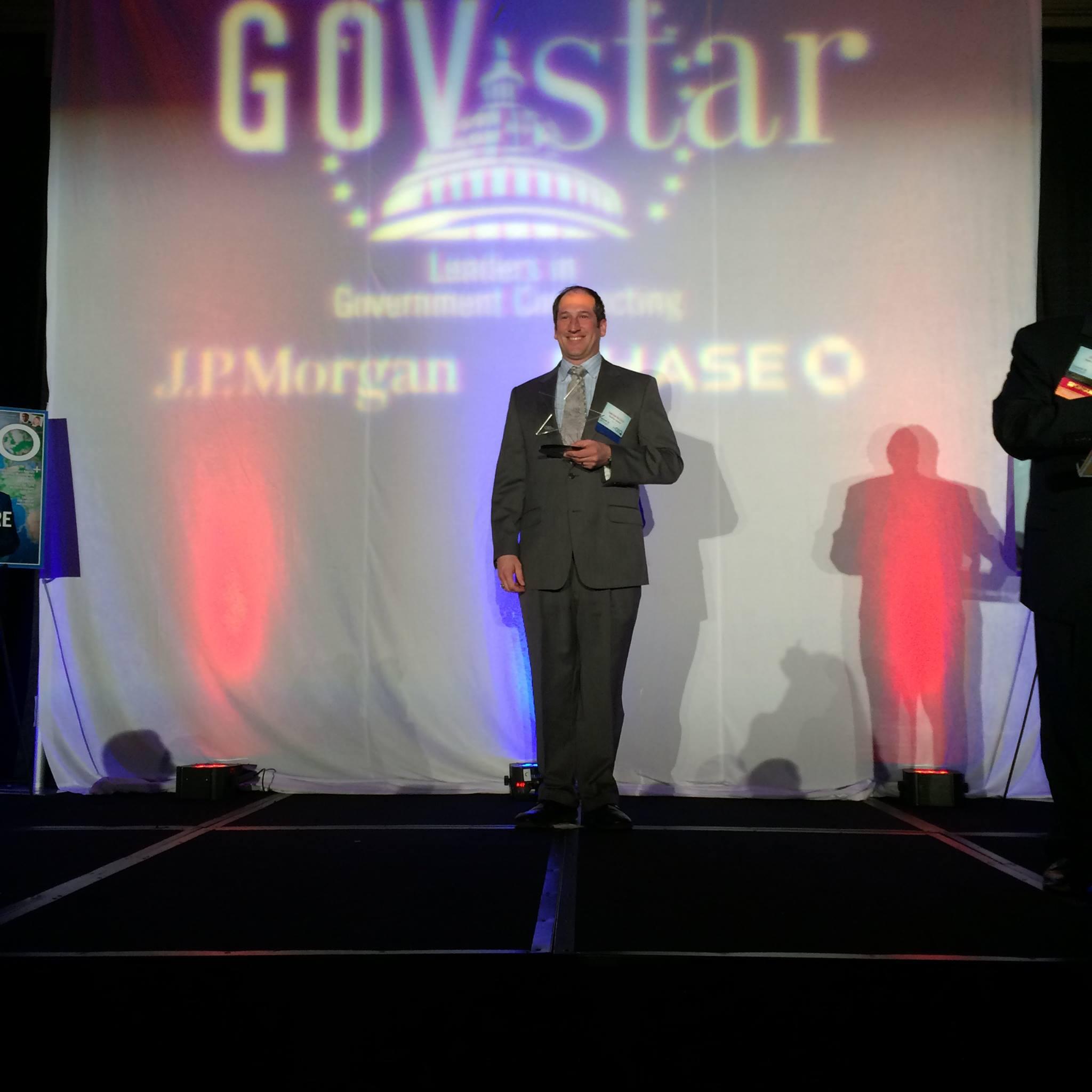 GovStar - JH