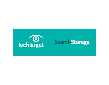 TechTarget SearchStorage logo