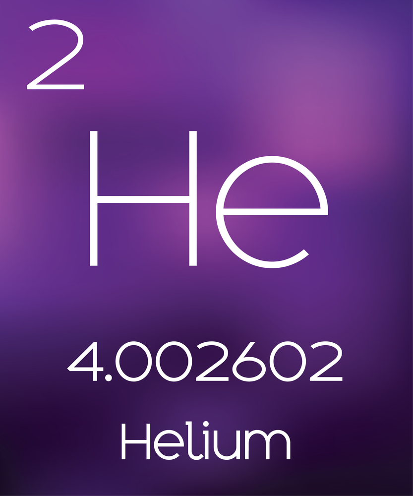 Helium Drives